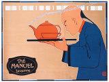 The Manuel Lausanne Giclée-Druck