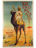 Rexki Giclee Print by R. Vittelle