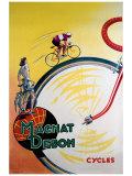 Magnat Debon Giclee Print