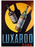 Luxardo Giclee Print by  Pomi