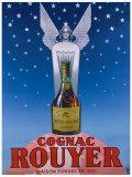 Cognac Rouyer Giclee Print