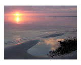Sunset, Florida Photographic Print by Frank Tozier