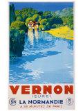 Vernon Giclee Print