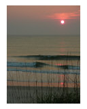 Sunrise Photographic Print by Frank Tozier