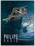 Philips Giclee-vedos