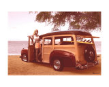 Surf Mobile Photographic Print by  Himani