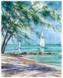 Sail Along Posters by Lois Brezinski