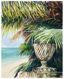 Open Urn Art by Lois Brezinski