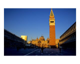 San Marco in Venice Photographic Print by Michael Henderson