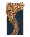 The Graceful Tree Giclee Print by Pavlina Panova