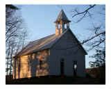 Country Church Photographic Print by Larry Powell