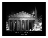 Bella Luna, Bella Roma Photographic Print by Alan R Zeleznikar