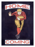 Home Coming Giclee Print