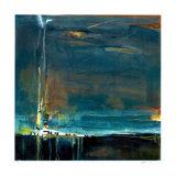 Aqua Limited Edition by Terri Burris