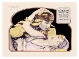 Rudolph Valentino, Son of the Sheik Giclee Print