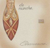 Chaussure II Posters by E. Serine