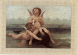 Cherubs, Cupids and Love VI Prints