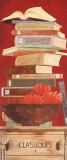 Classiques Kunstdrucke von J.l. Vittel