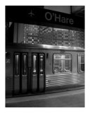 Subway Photographic Print by Jason F Wolf