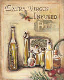 Olive Oil I Posters by Susan Osborne