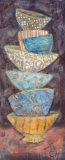 Brunch du dimanche I Art par Carolyn Holman