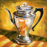 Tea Pot II Prints by Sarah Waldron