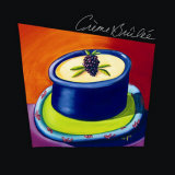 Creme Brulee Poster by Mary Naylor