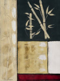 Bamboo II Prints by Lucia Marque