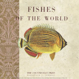 Fishes of the World Posters by Paula Scaletta