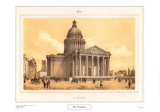 The Pantheon Prints