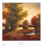 Sullivan's Creek I Prints by Adam Rogers