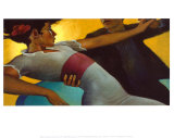 Amber Dream Prints by Bill Brauer