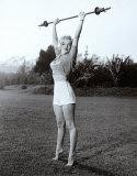 Marilyn Workin' It Obrazy