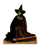 The Wizard of Oz - Wicked Witch Lifesize Standup Cardboard Cutouts