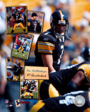 Ben Roethlisberger - 2005 Scrapbook Photo