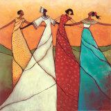 Monica Stewart - Birlik - Poster