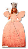 Wizard of Oz - Glinda the Good Witch Lifesize Standup Cardboard Cutouts