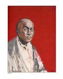 Miles Davis Giclee Print by Padraic M. O'Reilly
