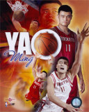 Yao Ming Photo