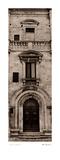 La Porta Via, Montepulciano Art par Alan Blaustein