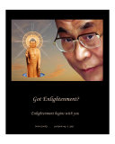 Got Enlightenment - 1 Photographic Print by Jason Gursky