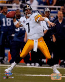 Super Bowl XL - Ben Roethlisberger Photo