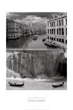 Crash Course in Italian Láminas por Thomas Barbey