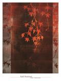 Fall Festival Prints by Linda Yoshizawa