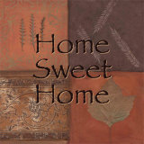 Home Sweet Home Print by Smith-Haynes