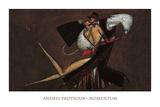 Momentum Prints by Andrei Protsouk