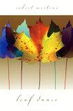 Leaf Dance Kunst af Robert Mertens