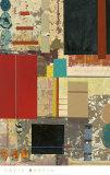 Parallels II Posters by Margarita Garcia
