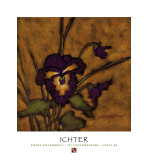 Sweet November II Prints by Robert Ichter
