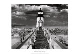 The Road to Enlightenment Poster von Thomas Barbey